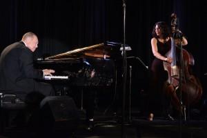 With Maestro Delbert Taylor