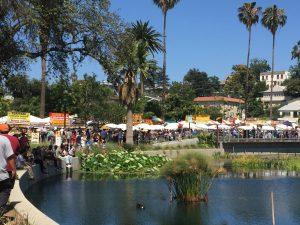 bakerbass #36thlotus #lotusfestivalla