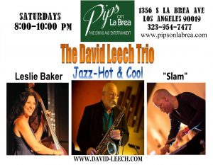 Jazz on the Westside!