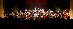 Caltech Orchestra Concerts this weekend